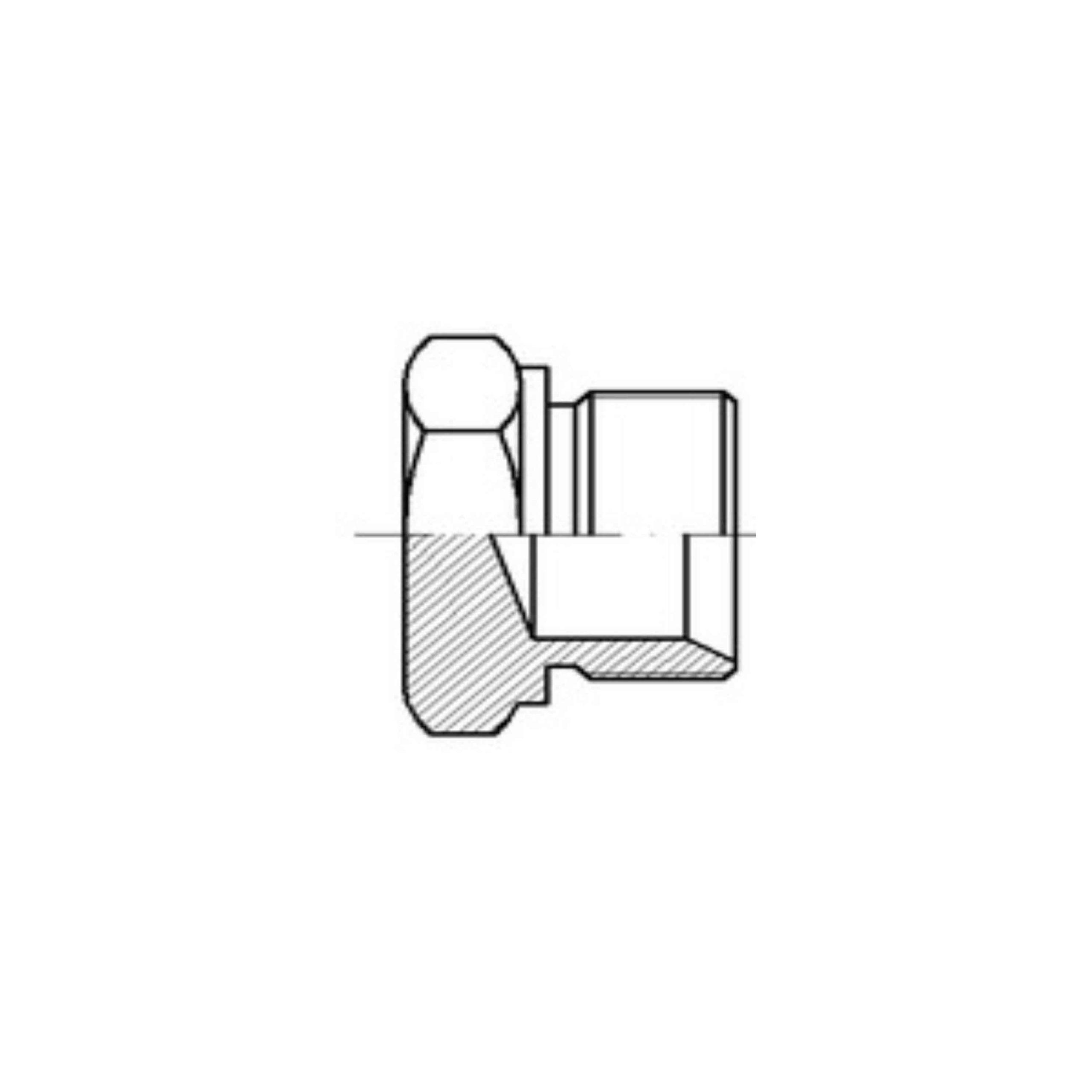 BOUCHON_MALE_BSP_BSB_CAOUTCHOUCS_PLASTIQUES
