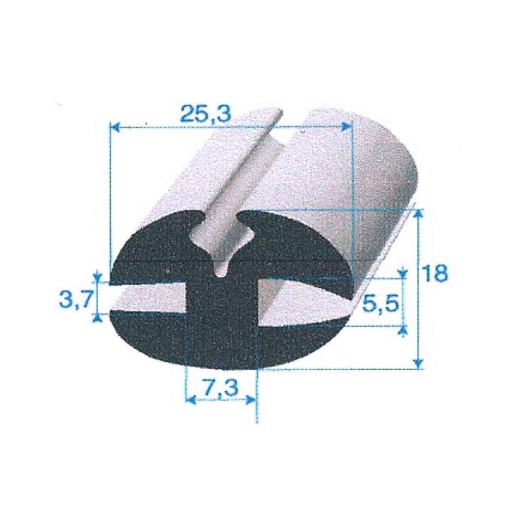 EPDM_NOIR_70_SHORE_A_5_ROULEAU_DE_50M_REF_1906000_BSB_CAOUTCHOUCS_PLASTIQUES