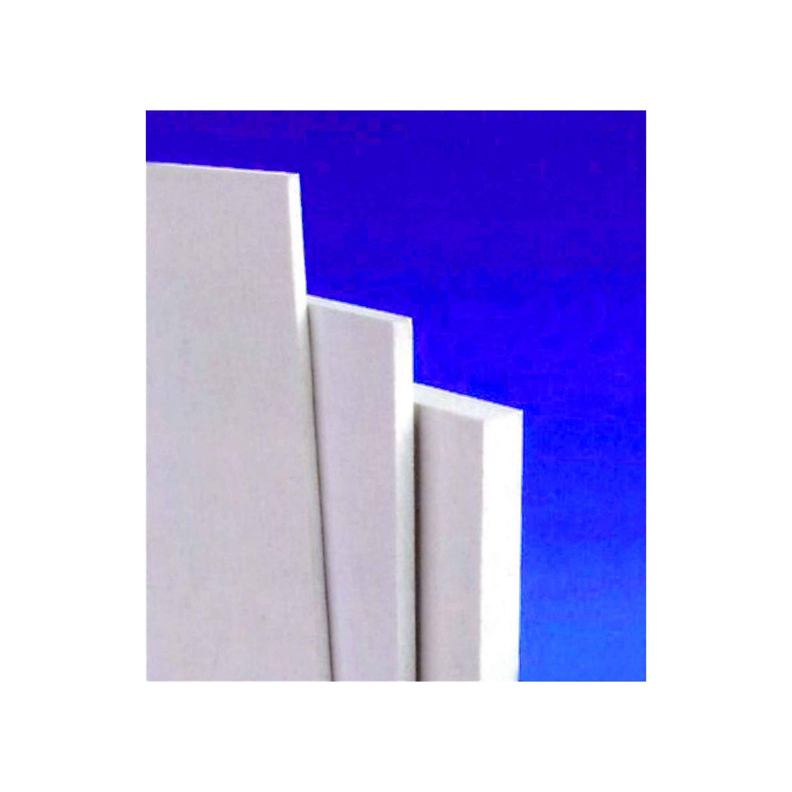 PLAQUE_PVC_EXPANSE_BLANC_MAT_REF_6512_SEMI_RIGIDE_BSB_CAOUTCHOUCS_PLASTIQUES