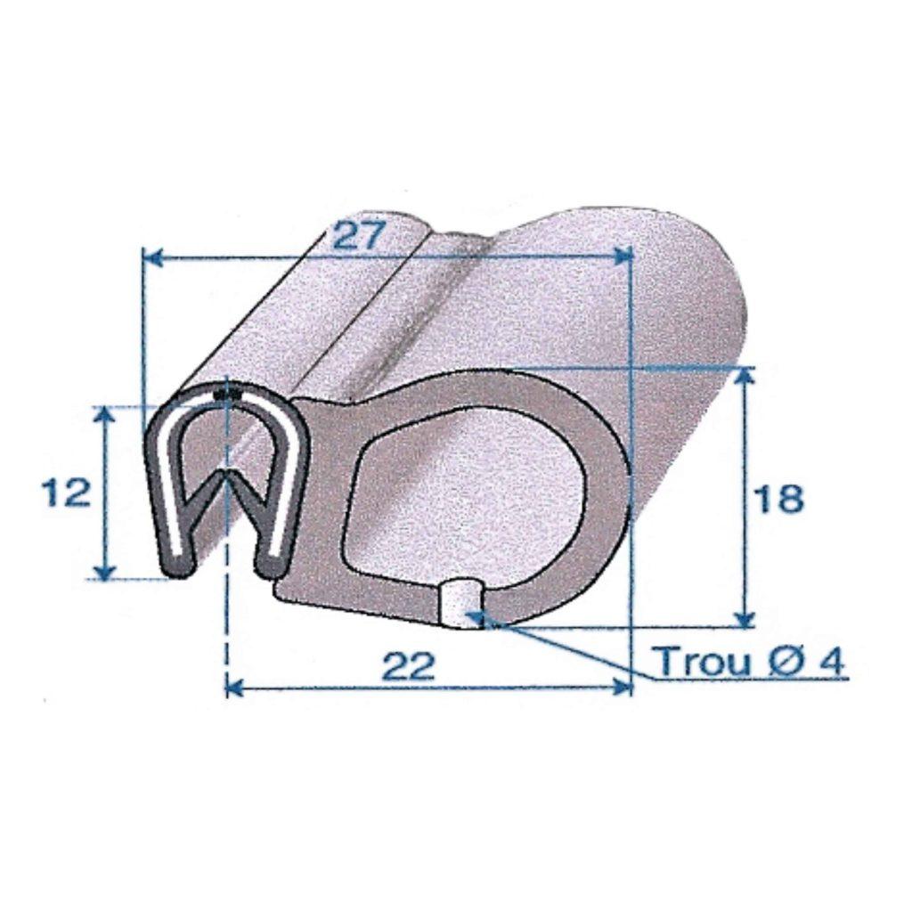 PVC_EPDM_CELLULAIRE_NOIR_ARMATURE_METAL_ROULEAU_DE_50M_REF_1723000_BSB_CAOUTCHOUCS_PLASTIQUES
