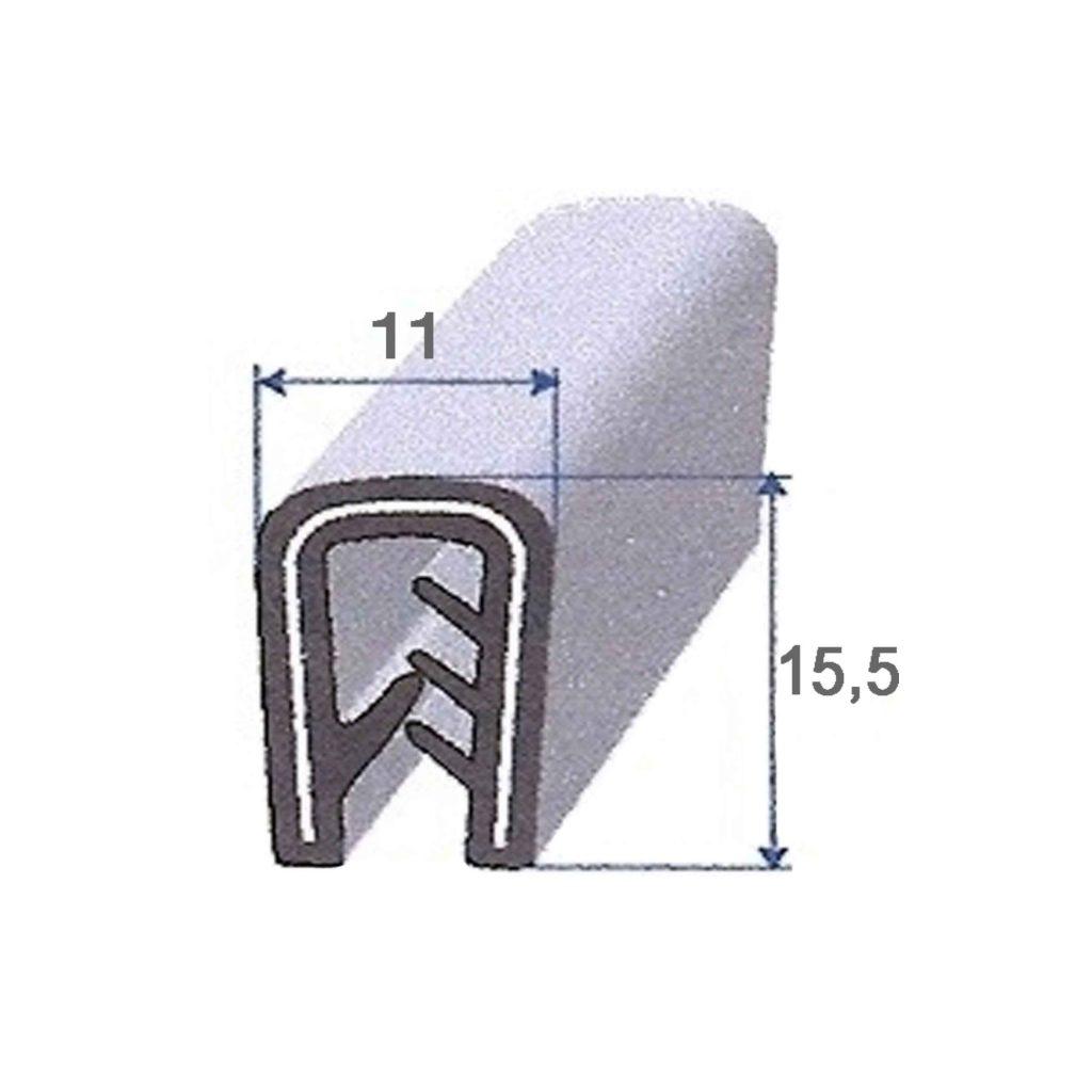 PVC_NOIR_ARMATURE_PLASTIQUE_ROULEAU_DE_50M_REF_1410000_BSB_CAOUTCHOUCS_PLASTIQUES