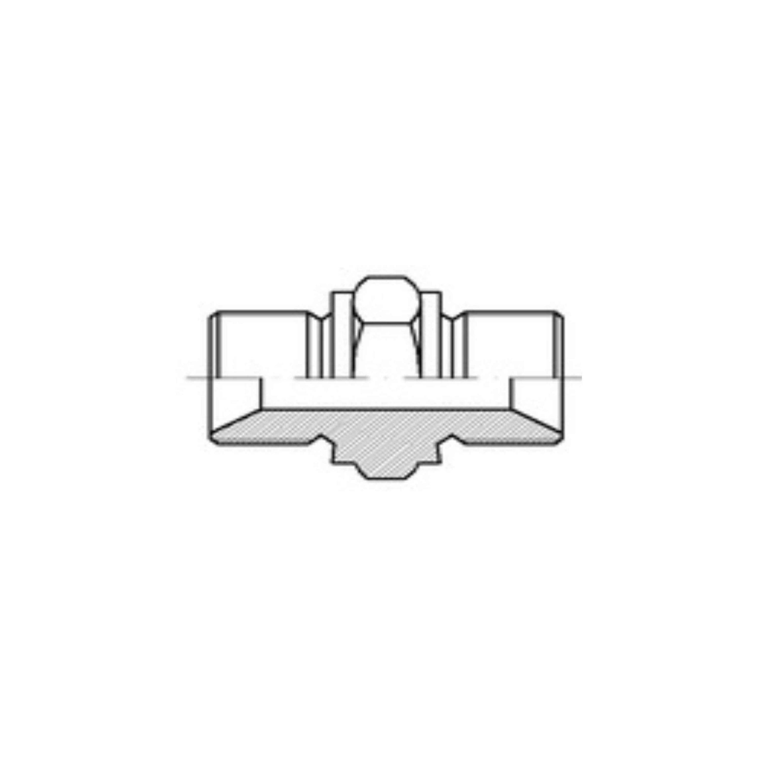 UNION_MALE_MALE_BSP_CYL_AVEC_PORTEE_DE_JOINT_JIC_BSB_CAOUTCHOUCS_PLASTIQUES